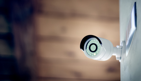 4 Main Advantages of Using Security Cameras